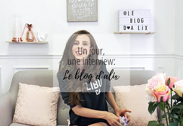 interview Alix