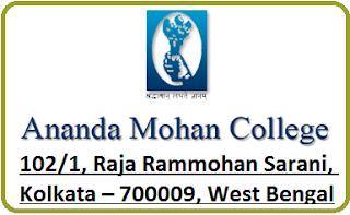 Ananda Mohan College