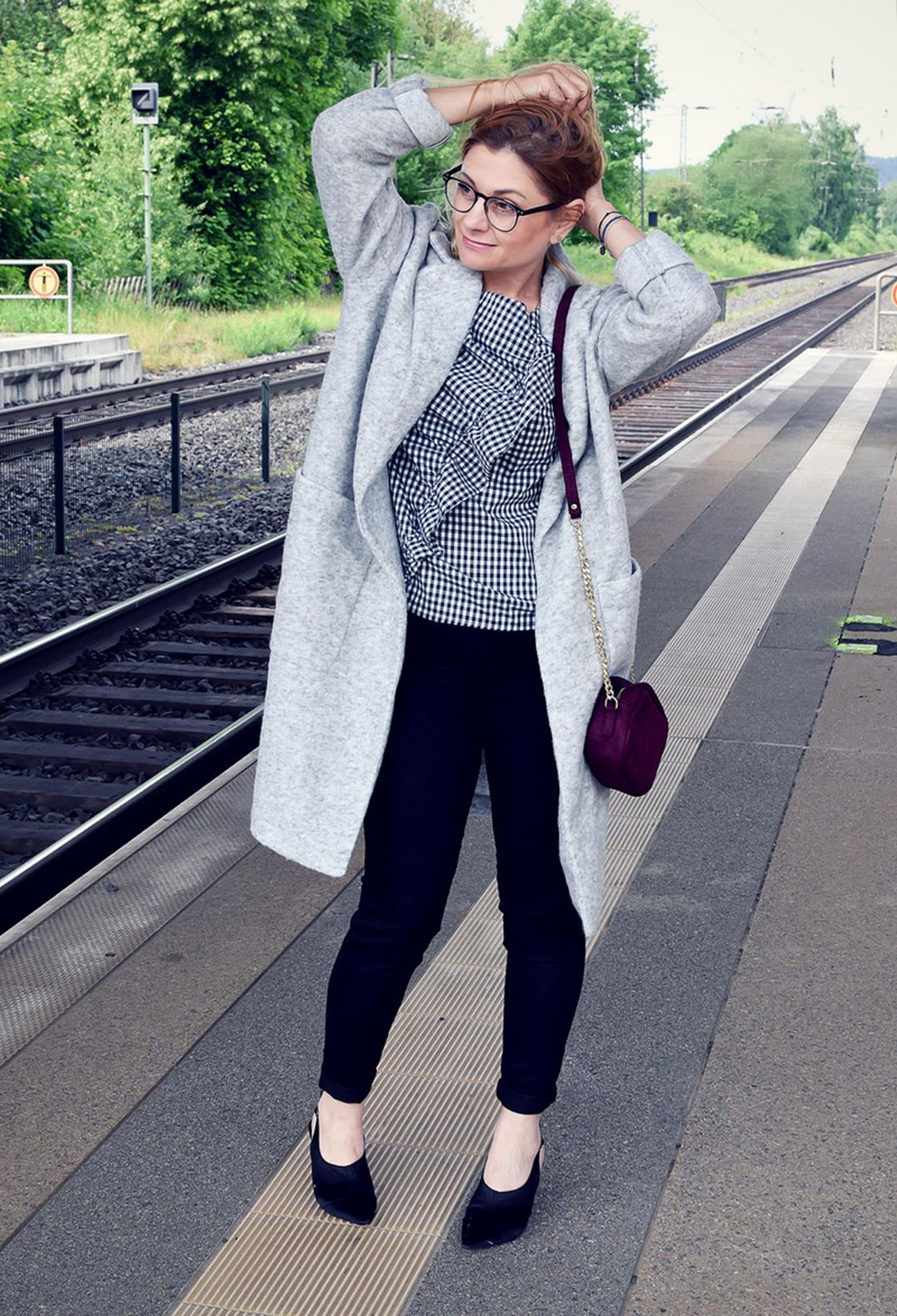 Modetipps für Frauen über 40, Styling Tipps für Frauen Ü30 und Ü40