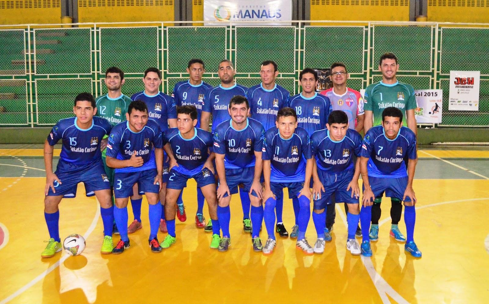 FUTSAL  - Manchester da Compensa vence e mantém esperanças na Liga Olé de  Futsal 910dd00e988bc