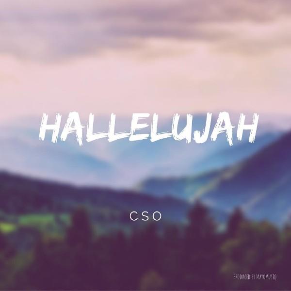 Music: CSO - Hallelujah