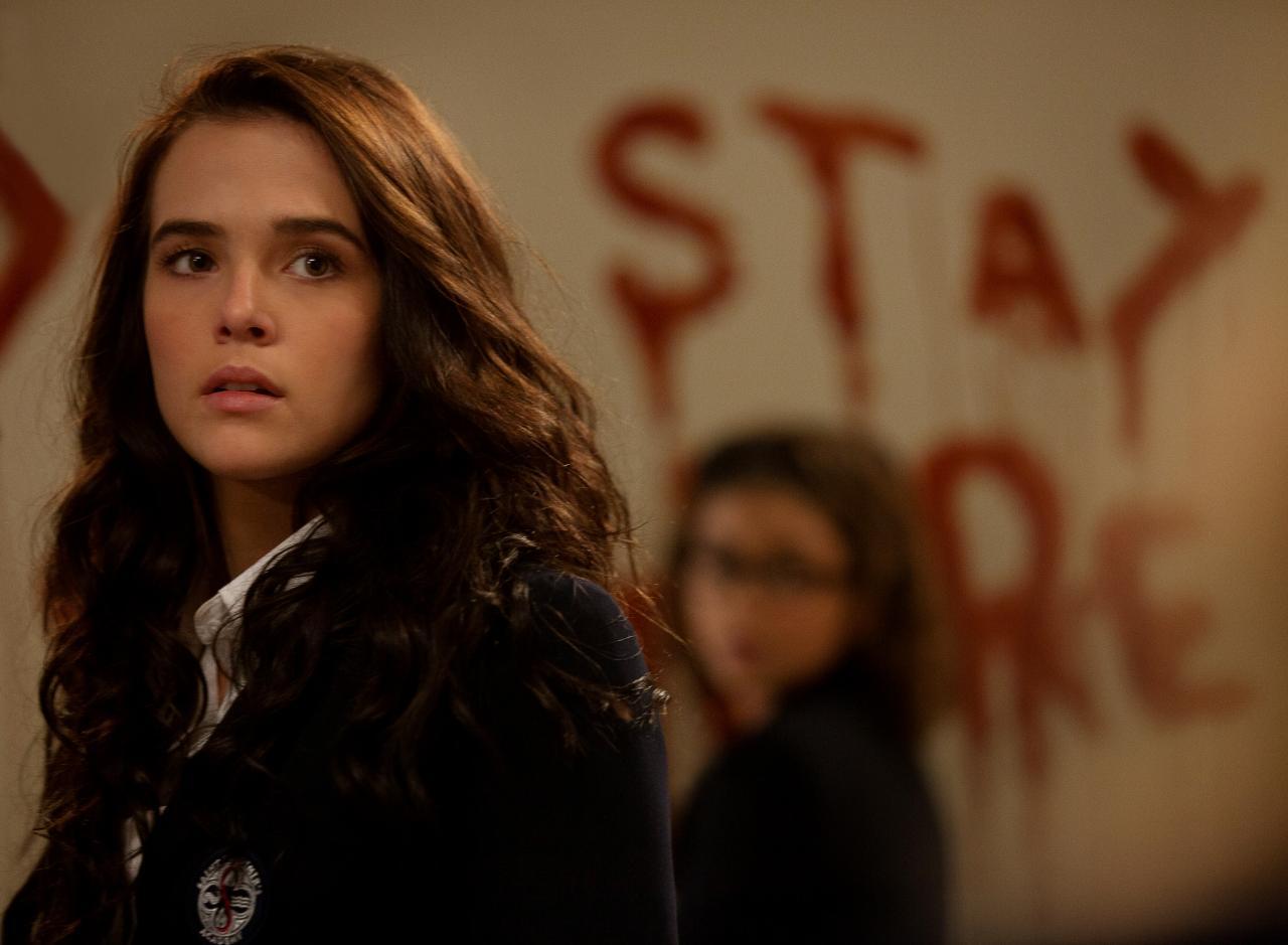 Vampir Academy Film