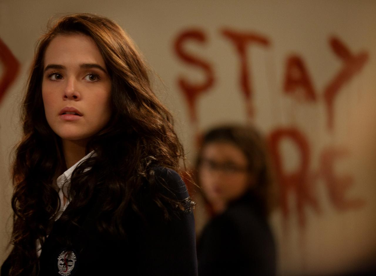 Vampire Academy Blood Sisters | Teaser Trailer
