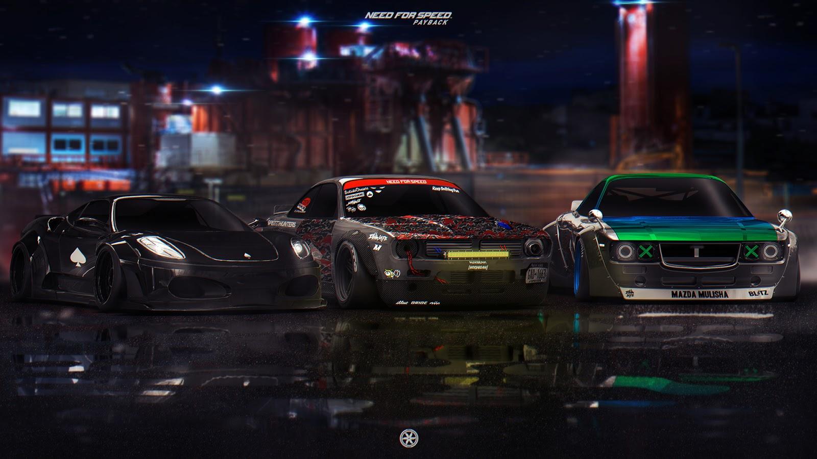 Nissan Gtr Car Hd Wallpapers تحميل لعبة Need For Speed Payback Full Unlocked تورنت