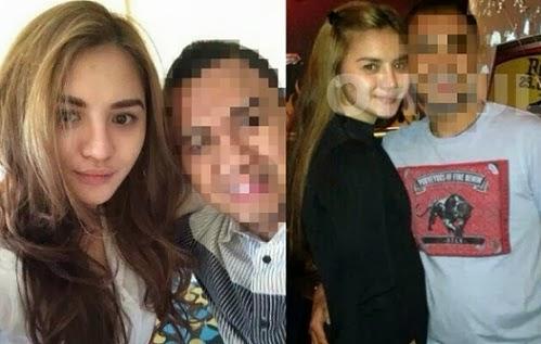 Hanez Suraya Mengaku Kekasih Duda Anak Dua Bukan Suami Orang Laman Gosip Dan Informasi Terkini