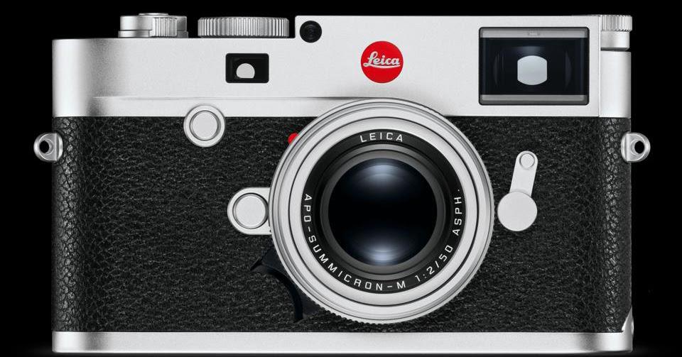 Spesifikasi Dan Harga Kamera Leica M10 Terbaru 2017 Full