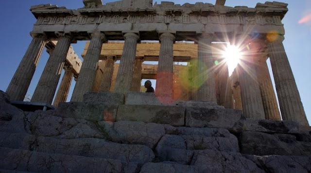 """Η """"μαλακή"""" ισχύς κάνει την Ελλάδα μεγάλη δύναμη… και αυτό τρελαίνει την Τουρκία"""