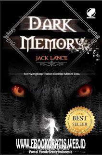 Ebook Dark Memory - Karya Jack Lance