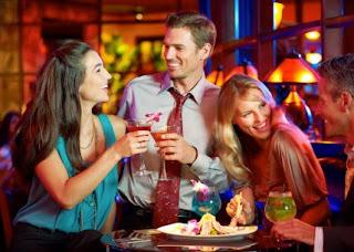 Что такое бар? Виды баров