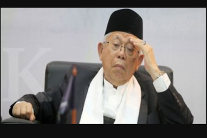 Ma'ruf Amin Bohong Soal Mobil Esemka, Tidak Disebut Dajal Tuh
