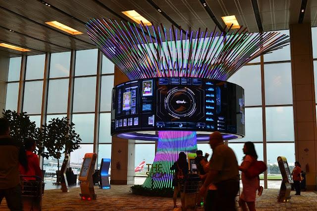 Bandara Changi Airport