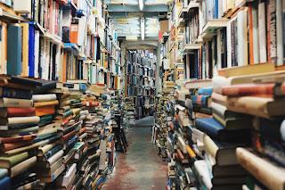 Ca n'est pas en agrandissant la bibliothèque qu'on va concurrencer le numérique !
