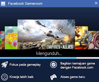 Download Facebook Gameroom