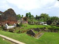 Destinasi Wisata Makam Tua Raja-raja Tallo