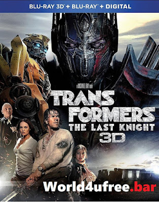 Transformers 5 The Last Knight 2017 Dual Audio 720p BRRip 1.5Gb x264