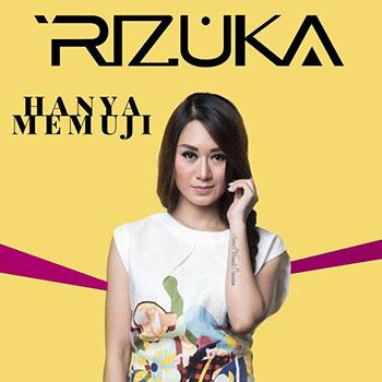 Rizuka - Hanya Memuji (Cover Shanty)