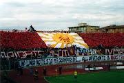 "Klub ""Kiri"" Bernama AS Livorno"