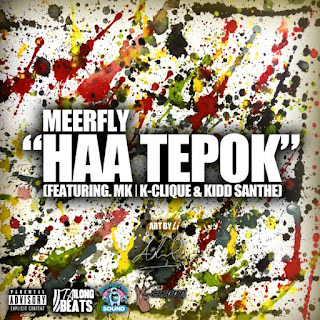 MeerFly - Haa Tepok (feat. Kidd Santhe & MK ( K-Clique )) on iTunes