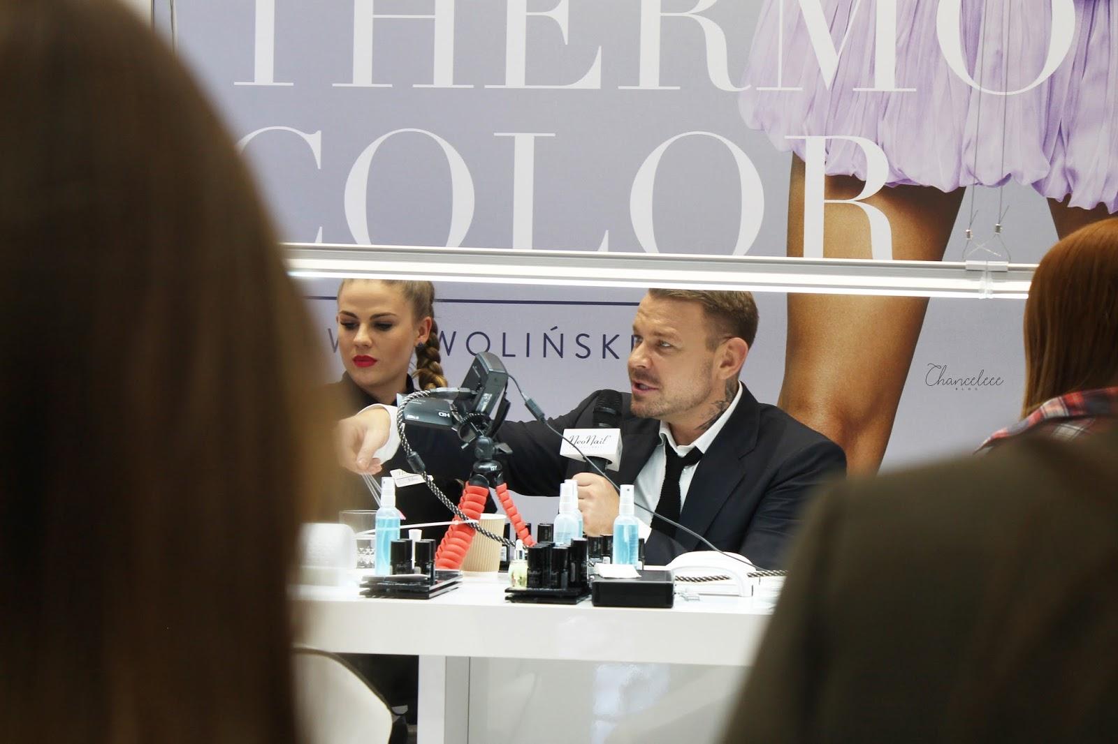 The Makeup Day i targi Beauty Forum 2018 edycja wiosenna - fotorelacja