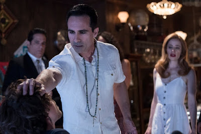 Midnight Texas Season 2 Nestor Carbonell Image 2