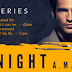 Cover Reveal - One Night ( Night Series 1) by A.M. Salinger