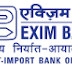 EXIM Bank Recruitment 2018 Management Trainee 20 Post Apply Online