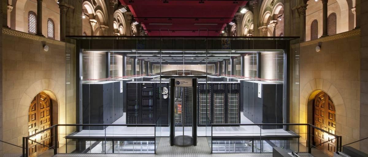 Lenovo dinobatkan sebagai penyedia supercomputer Top500 no 1 di dunia