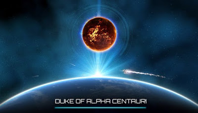 Free Download Duke of Alpha Centauri PC Game