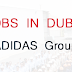 Vacancies at ADIDAS Group