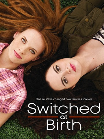 Switched At Birth - Saison 2 en français