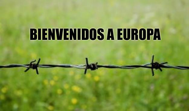 Los líderes europeos han perdido la decencia