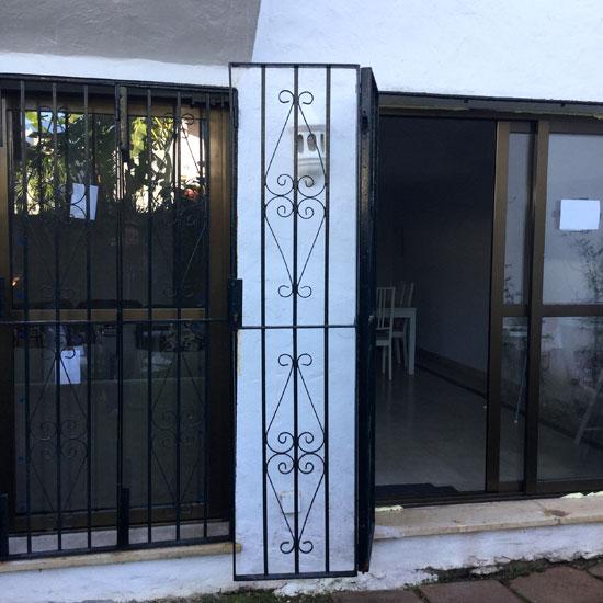 Puertas Correderas, Puertas Automáticas, Puertas de Garaje ... - photo#31