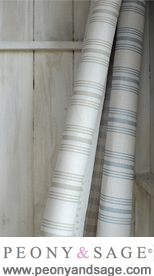 The Paper Mulberry Romantic French Fabrics Gorgeous Greys