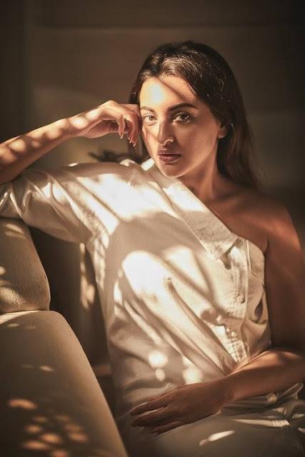 Sonakshi Sinha for Femina Wedding Times
