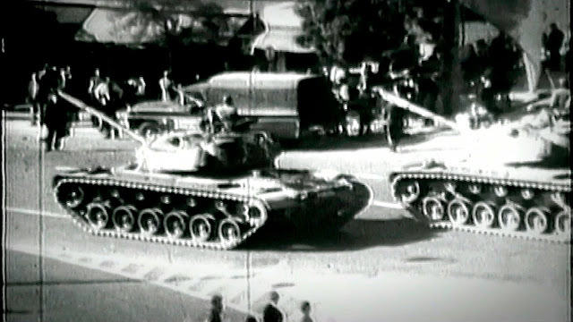 Πως έζησε η Αργολίδα το στρατιωτικό πραξικόπημα της χούντας στις 21 Απριλίου 1967