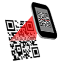 qrcode scan show