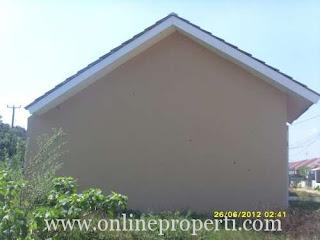 DataRumah: Jual Rumah Minimalis Hoek di Grand Kahuripan ...
