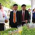 รพ.สมเด็จพระยุพราชเปิดตลาดนัดเกษตรปลอดภัย