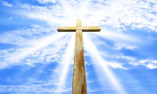 Logo, já não sou eu quem vive, mas Cristo vive em mim