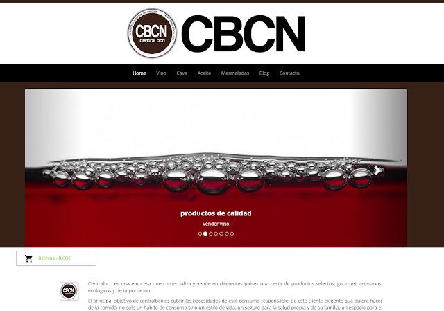 tienda online de vino centralbcn
