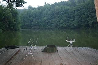 Inkognito Lake Ab In Den Suden Karpfen Angelplatz At