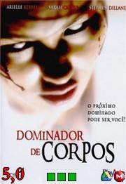 Dominador de Corpos Dublado – BDRip