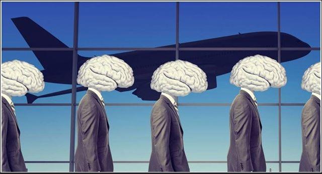 upaya mencegah brain drain