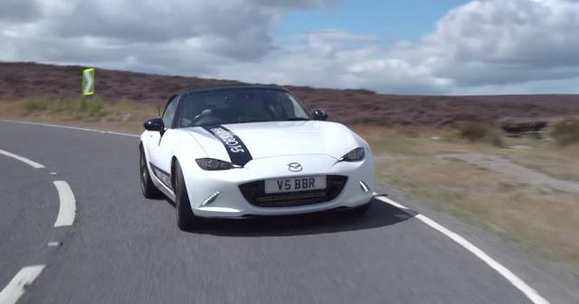 BBR, Mazda, Mazda MX-5, Mazda MX-5 / Miata, Review, Tuning