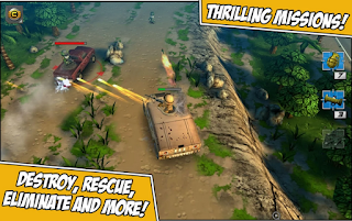 Tiny Troopers 2 Free Download Preview 2