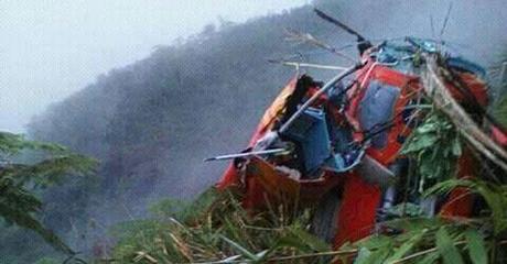 Jumlah Korban Tewas Kecelakaan Helikopter Basarnas Jadi 4 Orang