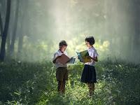 Kumpulan Puisi Hari Pendidikan Nasional Terbaik Mei 2020