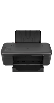 HP Deskjet 1050 Printer Installer Driver & Wireless Setup