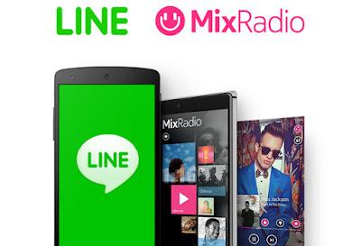 App Mix Radio