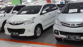 Jual Mobil Bekas Jakarta